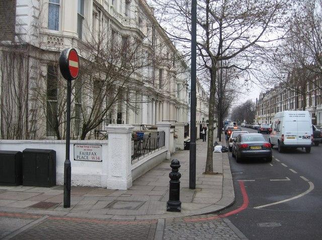Holland Road