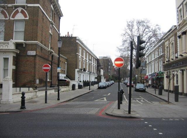 Napier Road