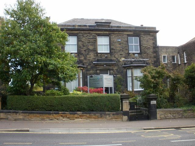 Huddersfield Orthodontics