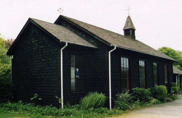 St Mary, Everton
