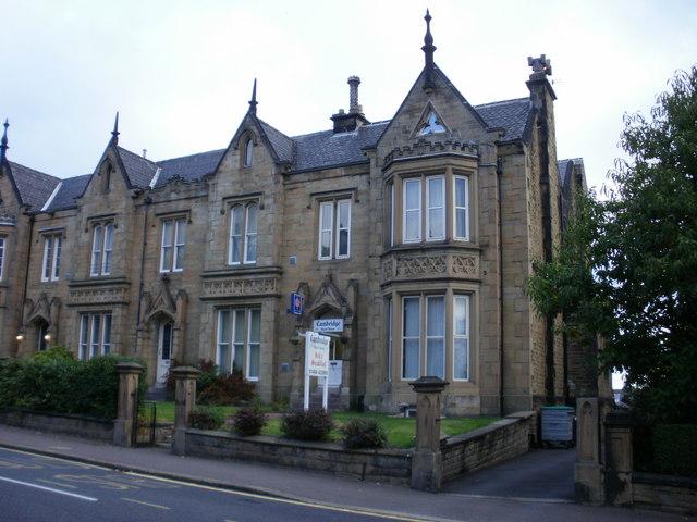 Cambridge Guest House, Huddersfield