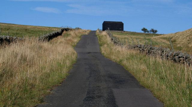 Newhouse Moor