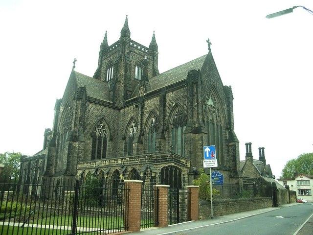 St Saviour , Ellerby Road,  Leeds