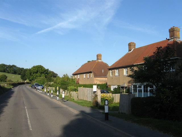Tenby Cottages, Ditchling Road