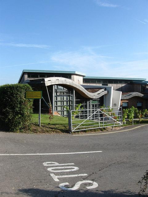 Wine Science Centre, Plumpton College