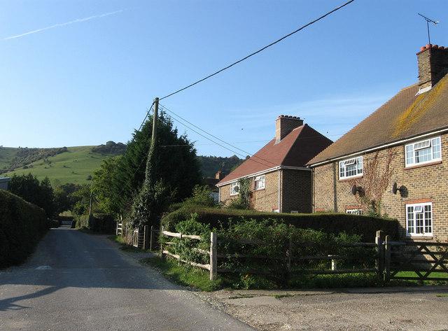 Wales Farm Road