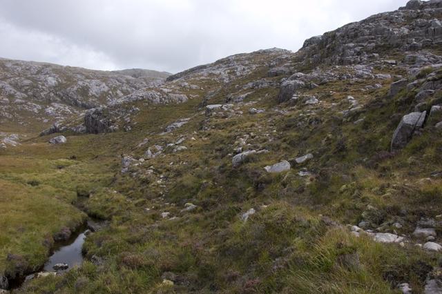 Gleann Uladail Lochdrach