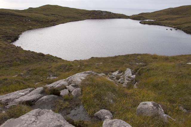 Loch Beag Uladail