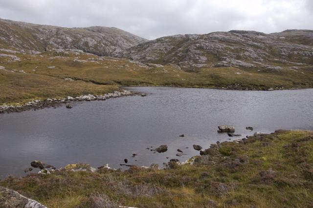 Loch Uladail