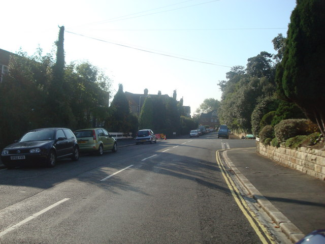 St Matthew's Road, St Leonards on Sea