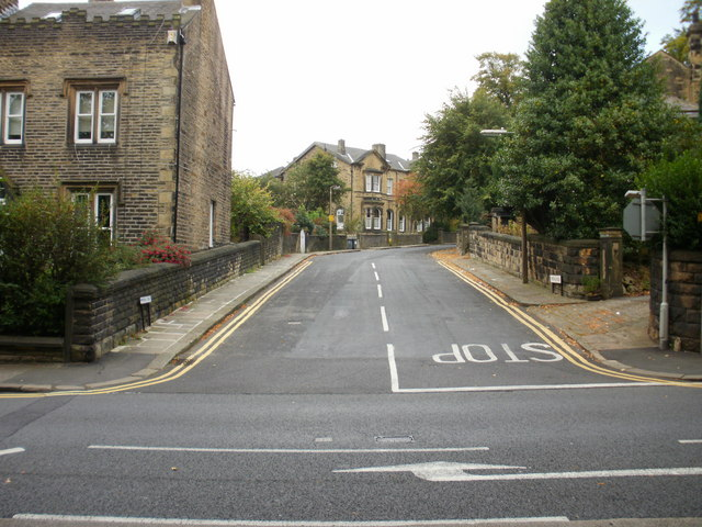 Imperial Road, Huddersfield
