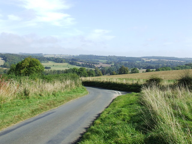 From Penhill