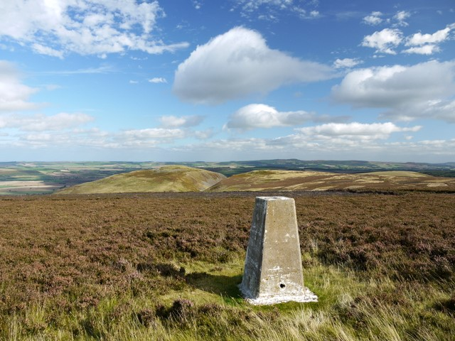 Trig point, Gains Law