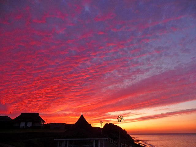 Cromer Sunset