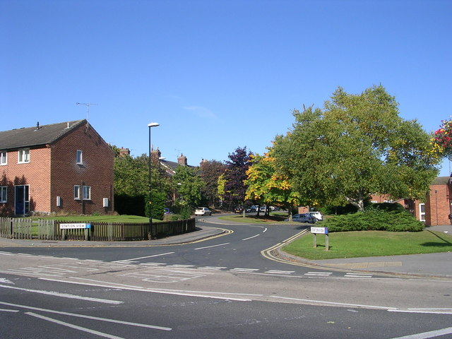 Station View - High Street