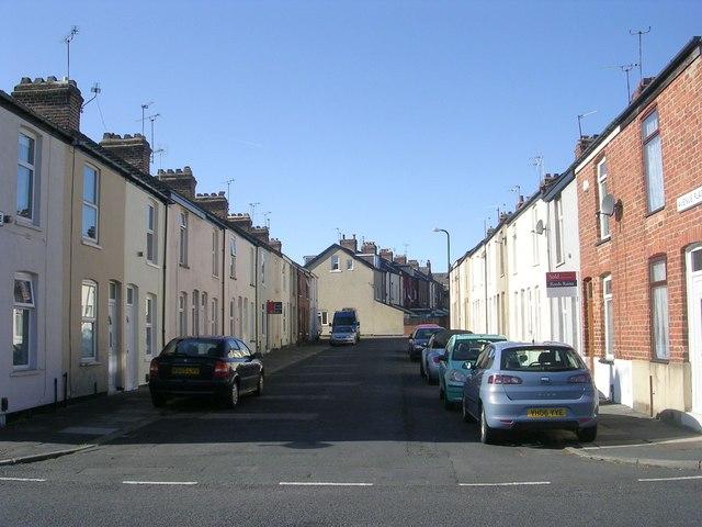 Avenue Place - Prospect Road