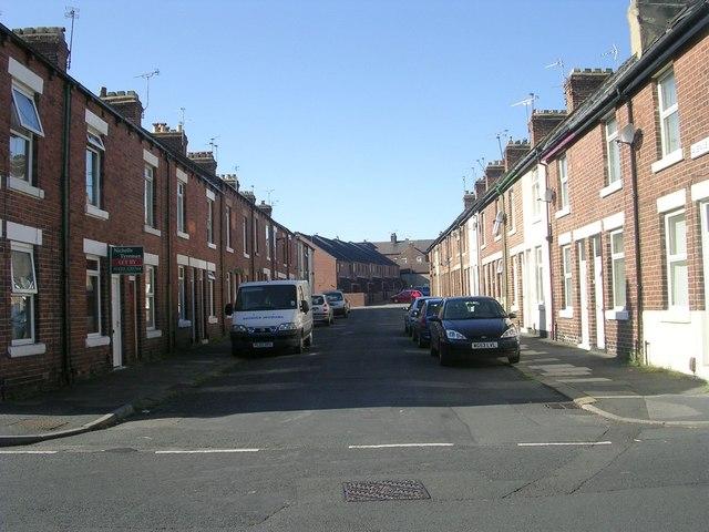Avenue Street - Prospect Road