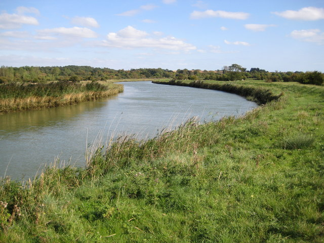 River Arun near Arundel