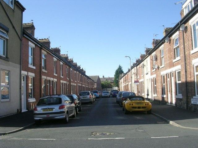 South Beech Avenue - Prospect Road