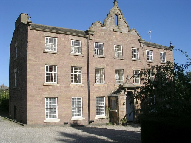 Former Starbeck Workhouse - High Street