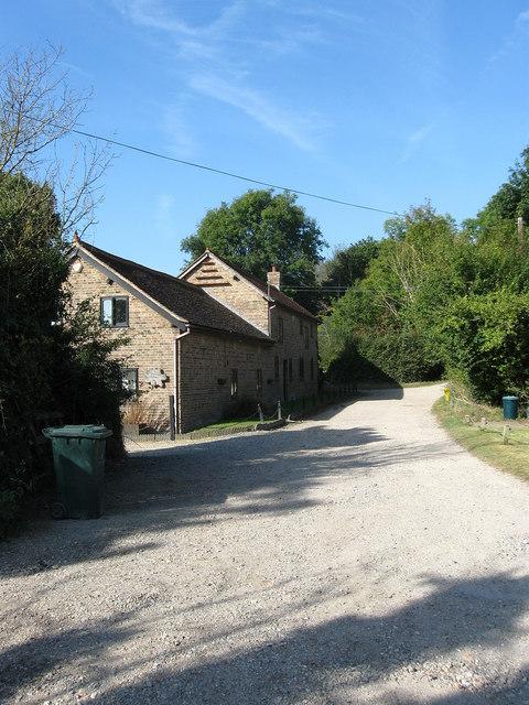 Ashurst Farm