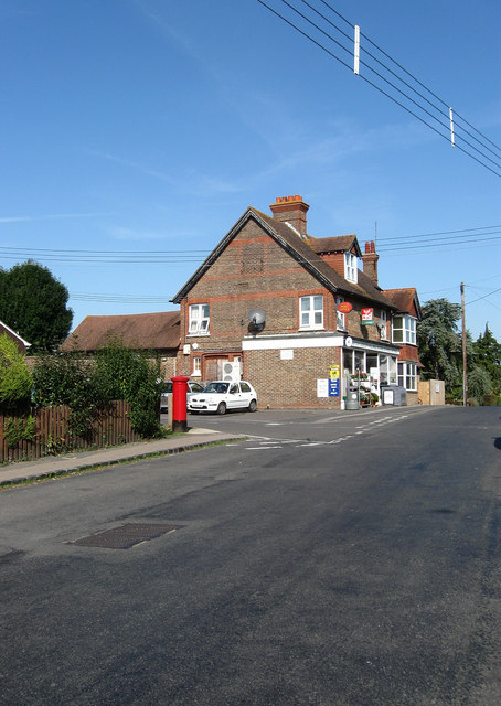Plumpton Green Village Store and Post Office