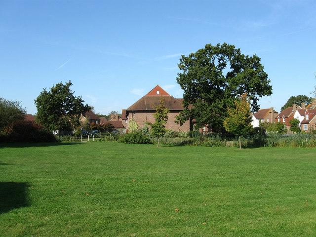 Plumpton Green Village Green