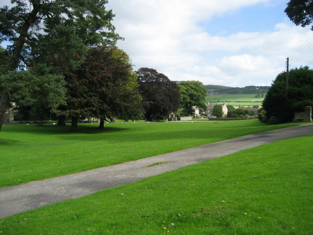 The Green, Romaldkirk
