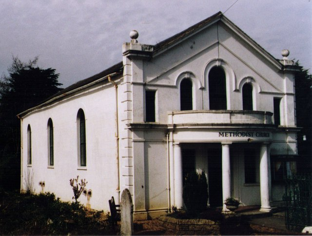 Fordingbridge Methodist Church