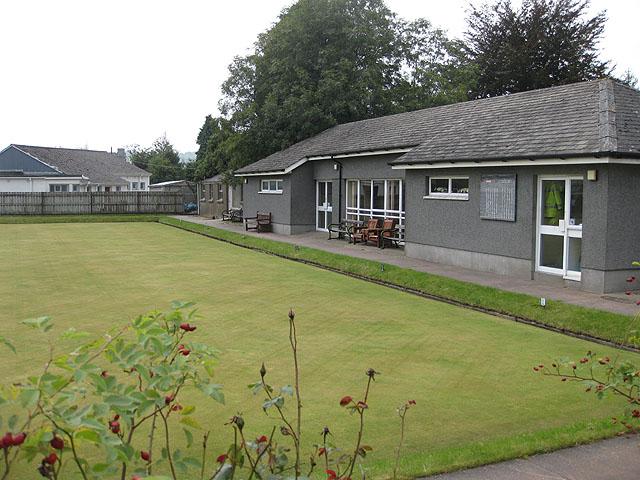 Llandovery Bowls Club