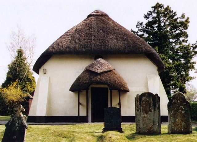 Poulner Baptist Chapel