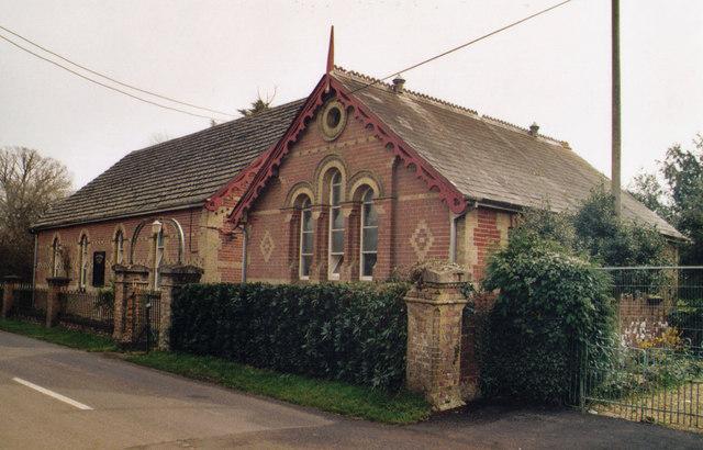 Winsor Evangelical Church