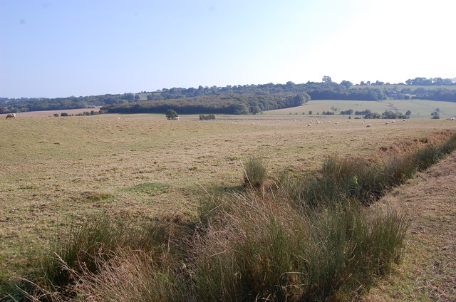 Land opposite Hayes Farmhouse