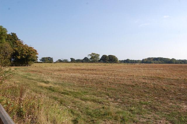 Land off Starvecrow Lane