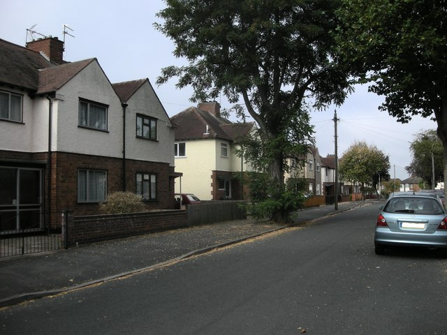 Rugby-Lawrence Road