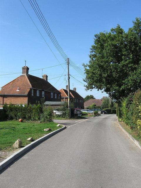 Ridden's Lane