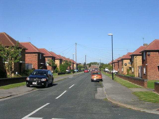 Kirkstone Road - Kendal Road