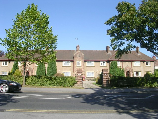 Applegarth Homes - Knaresborough Road