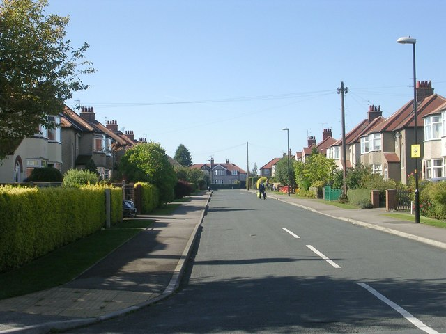 Malden Road - Rydal Road