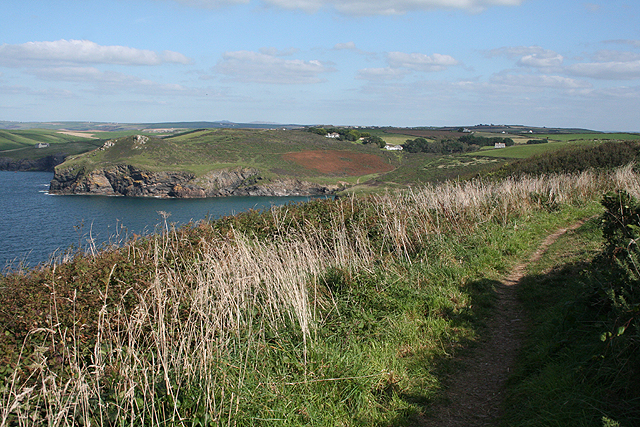 St Minver Highlands: on the South West Coast Path