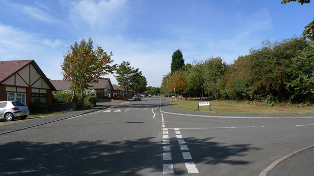 Medale Road, Beanhill, Milton Keynes