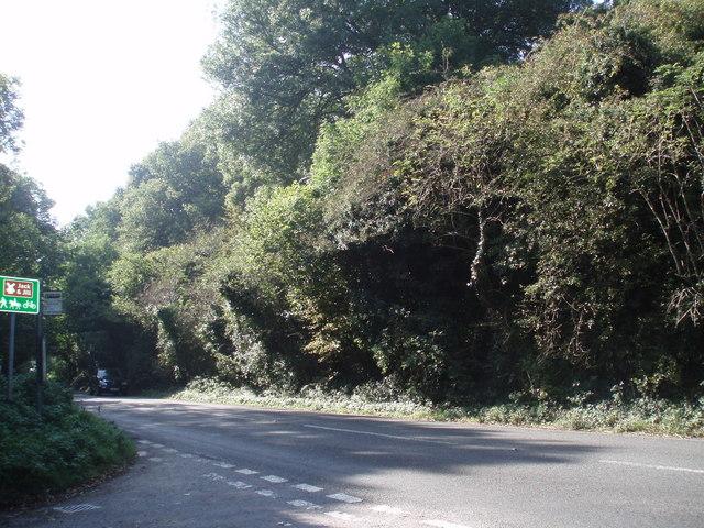 Clayton Hill