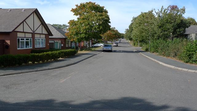 Medale Road, Beanhill, Milton Keynes.