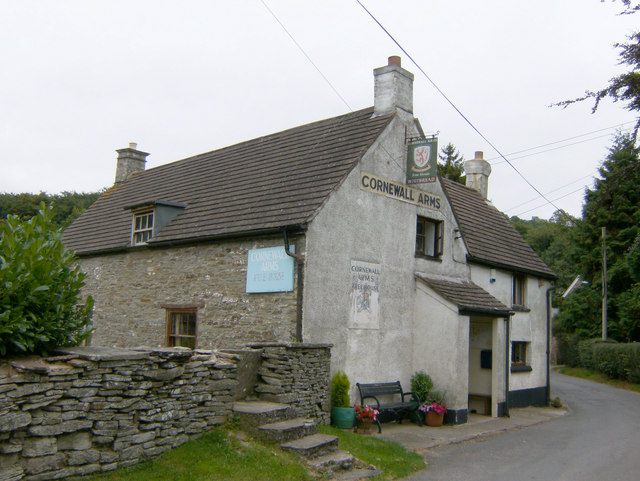 The Cornewall Arms