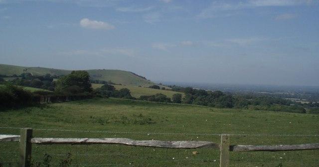 View from near Jill Windmill