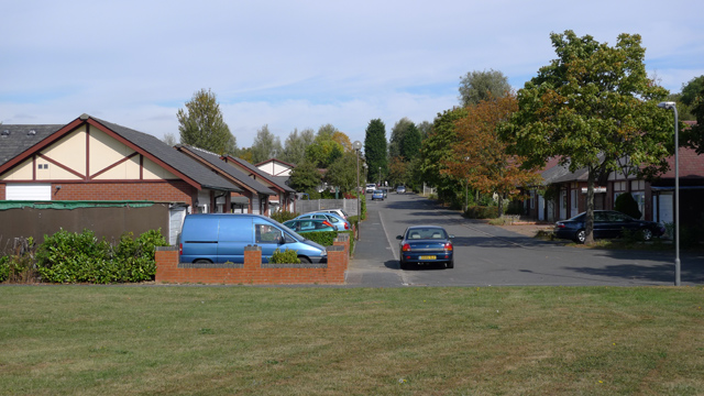 Beanfare, Beanhill, Milton Keynes.