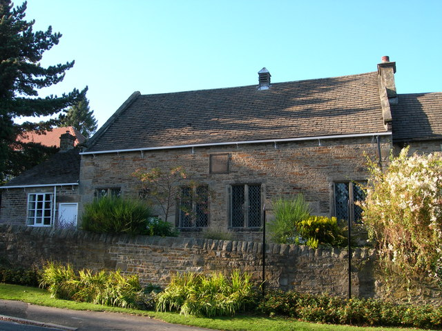 Fulwood Old Chapel
