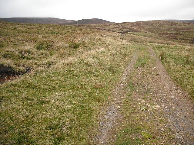 Thieves Road