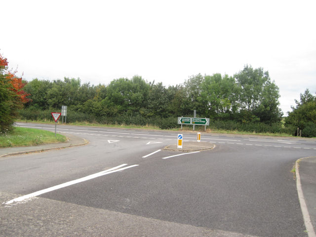 A5 junction