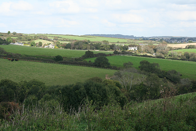 Looe: towards Merrifields